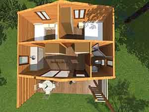 """Camping house """"Pino"""""""